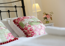 Ludham Hall holiday accommodation, Norfolk