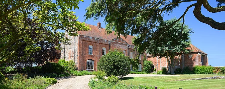 Ludham Hall, Norfolk